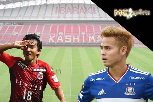 2 ผู้เล่นไทยติดผู้เล่นยอดเยี่ยมเจลีก 2019 ufabet แทงบอล แทงบอลออนไลน์