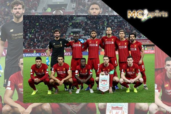 หงส์แดง เข้าสู่โหมดเตรียมความพร้อมกลับมาแข่งขันฟุตบอลแล้ว ufabet แทงบอล แทงบอลออนไลน์